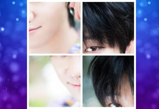 Trộn 4 mảnh ghép lộn xộn, bạn có biết đó là idol Kpop nào? (6) - 5