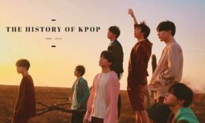 24 cột mốc 'then chốt' trong lịch sử ba thế hệ thần tượng Kpop