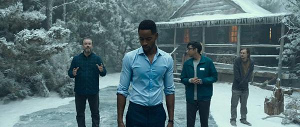 Những cú lật ngược kịch bản khán giả không thể ngờ trong phim điện ảnh 2019 - 4