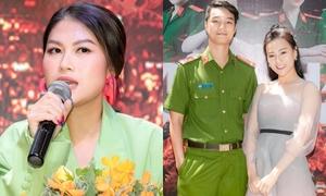 Phương Oanh, Ngọc Thanh Tâm 'chết khiếp' với show thực tế khắc nghiệt