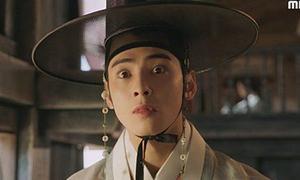 Cha Eun Woo diễn dở hơn cả 'thánh đơ' Shin Se Kyung trong phim mới