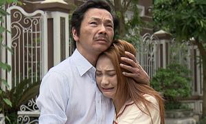Khán giả khóc cùng 'bố Sơn' cảnh xin Thư về nhà