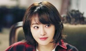Bị chê diễn xuất, Trịnh Sảng muốn đổi nghề thành 'hot girl mạng'