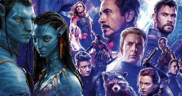 Với nhiều nỗ lực của cả ekip và fan Marvel, Avengers: Endgame đã tiếm ngôi vương doanh thu của Avatar.