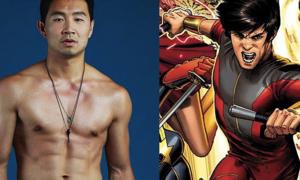 Dàn diễn viên trong phim siêu anh hùng Trung Quốc đầu tiên của Marvel gây bất ngờ