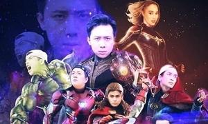 Facebook sao Việt 21/7