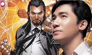 Lương Triều Vỹ bị fan chỉ trích 'hám fame' vì nhận vai phim Marvel