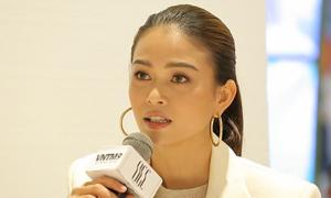 Phát ngôn 'người mẫu không thể làm hoa hậu', Mâu Thủy bị chỉ trích