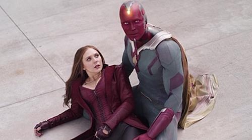 5 phim truyền hình sắp ra mắt của vũ trụ Marvel - 1