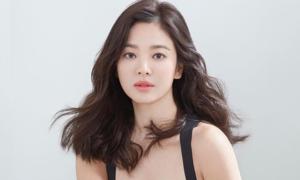 Những tin đồn ác ý khiến Song Hye Kyo 'đau đớn không chịu nổi'