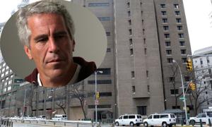 Tỷ phú Jeffrey Epstein bị nghi 'cố tự tử' tại nhà giam