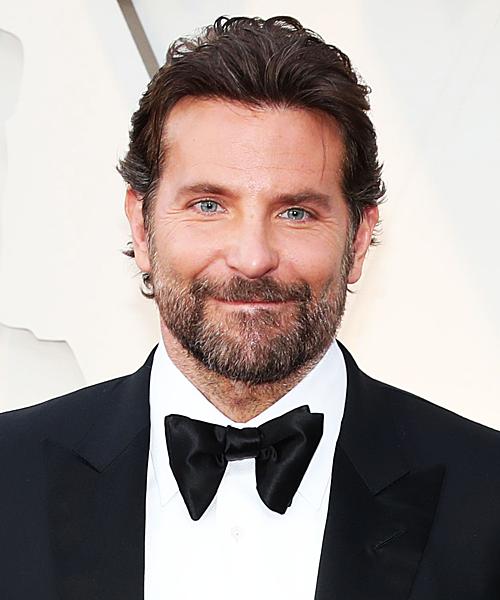 Tài tử Bradley Cooper.