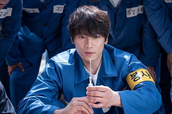 Ji Sung đảm nhận nam chính Cha Yo Han.