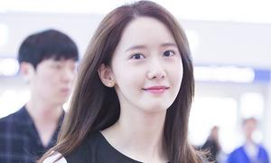 8 idol Kpop được khen xinh khi để mặt mộc ra sân bay