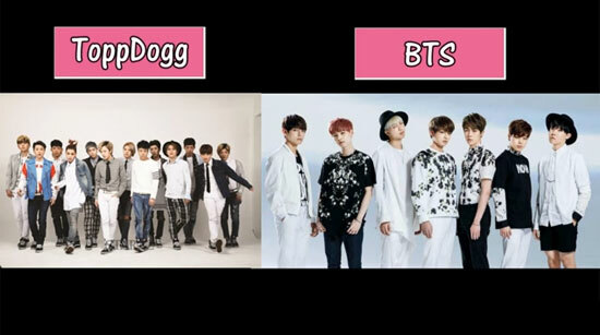 Bạn có nhớ nhóm nhạc Kpop nào debut trước?