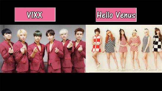 Bạn có nhớ nhóm nhạc Kpop nào debut trước? - 9