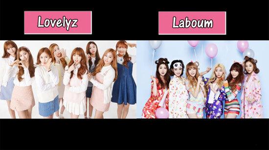 Bạn có nhớ nhóm nhạc Kpop nào debut trước? - 1
