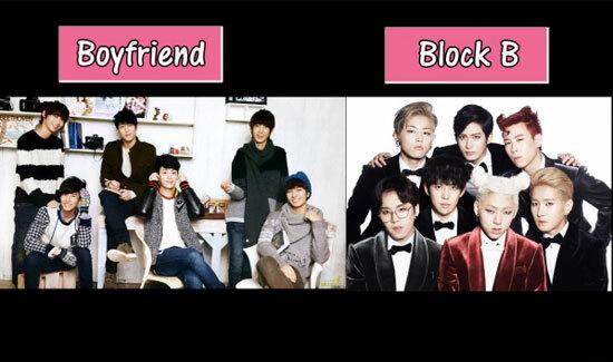 Bạn có nhớ nhóm nhạc Kpop nào debut trước? - 4