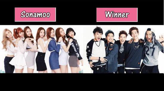 Bạn có nhớ nhóm nhạc Kpop nào debut trước? - 5