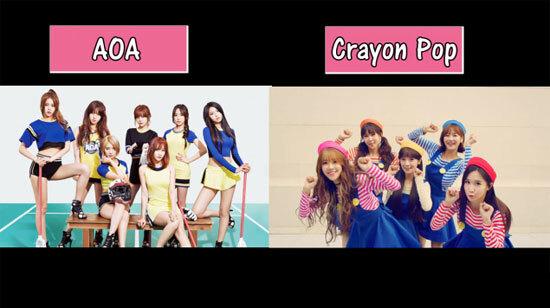 Bạn có nhớ nhóm nhạc Kpop nào debut trước? - 6