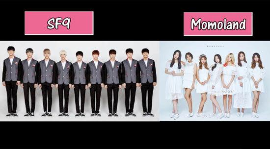 Bạn có nhớ nhóm nhạc Kpop nào debut trước? - 7