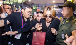 Ji Chang Wook và hai thành viên Super Junior đến Việt Nam