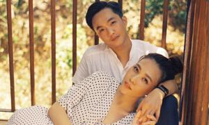 Cường Đô La: 'Gặp Đàm Thu Trang là định mệnh'