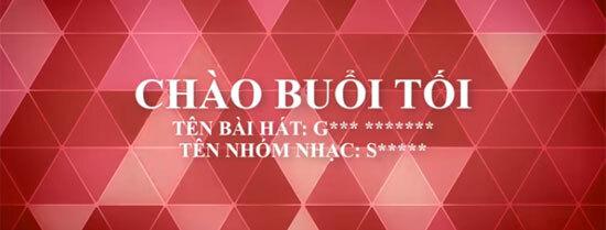 Đoán tên ca khúc Kpop khi được Việt hóa (3) - 4