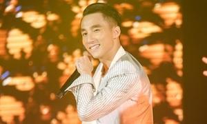 Sơn Tùng M-TP 'thả thính' khiến fan hú hét không ngừng