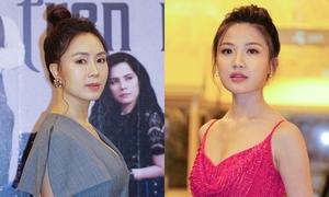 Hồng Diễm - Lương Thanh hóa 'chính thất - tiểu tam' trong phim mới