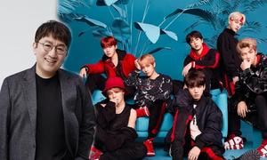 Big Hit: Từ công ty vô danh đến thế lực đe dọa vị trí Big 3 Kpop
