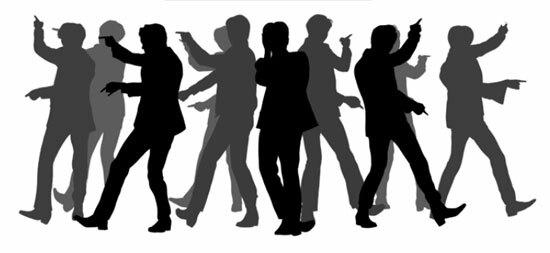 Nhìn hình bóng vũ đạo bạn có biết đó là ca khúc Kpop nào? (3) - 5