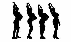 Nhìn hình bóng vũ đạo bạn có biết đó là ca khúc Kpop nào? (3)