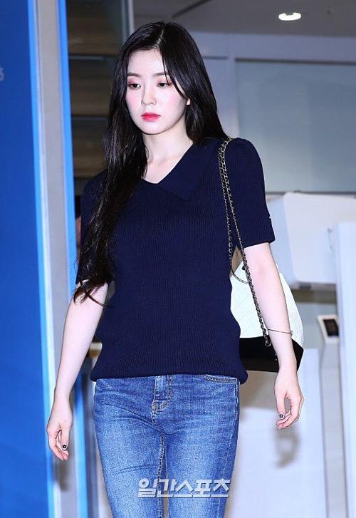 Ngay sau sự kiện, Irene và Red Velvet đã lên đường về Hàn Quốc. Ngày 2/8 tới, cô nàng sẽ xuất hiện trong single The Only, ca khúc góp giọng chung củaDJ Raiden.