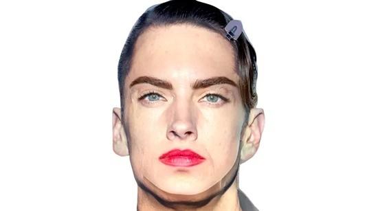 Đây là khuôn mặt của 2 người nổi tiếng nào? - 8