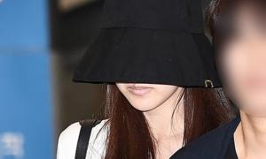 JYP lên tiếng sau khi Mina (Twice) bất ngờ xuất hiện tại sân bay