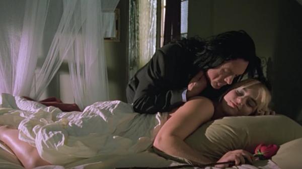 4 phim Hollywood có cảnh yêu đương bị chê tệ hại - 1
