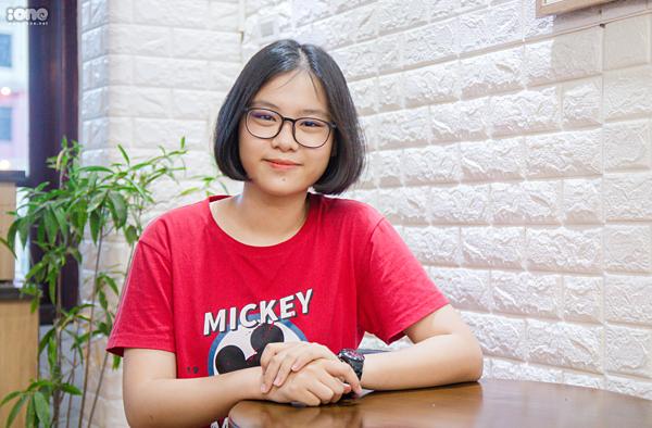 Ước mơ làm bác sĩ của nữ sinh lớp 11 đạt HC Đồng Sinh học Olympic quốc tế