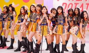 Vẻ xinh xắn của 16 thành viên SGO48 trong MV debut tiền tỷ