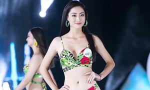 10 cô gái có khả năng đăng quang Miss World Vietnam 2019