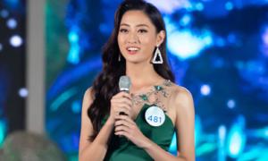 Khả năng tiếng Anh của Miss World Vietnam Lương Thùy Linh