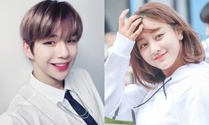 Fan 'náo loạn' trước tin hẹn hò của Kang Daniel và Ji Hyo