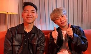 MV 'Sóng gió' cán mốc 100 triệu view sau 24 ngày