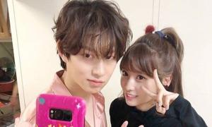 Fan 'ngã ngửa' khi Momo (Twice) vướng tin hẹn hò Hee Chul (Super Junior)