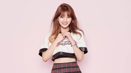 Bạn hiểu rõ Ji Hyo (Twice) đến đâu? - 2