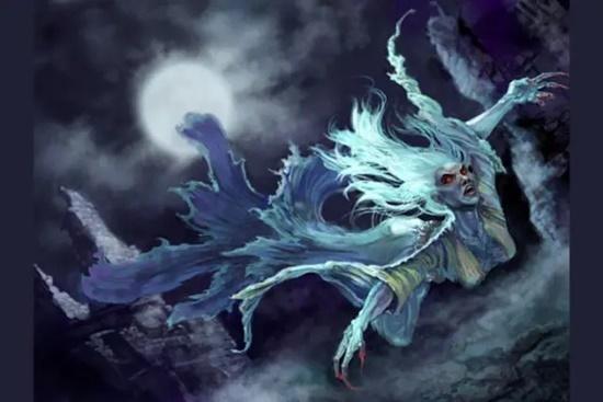 Bạn có biết tên của những sinh vật thần thoại này? - 5