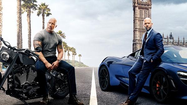 5 điểm cộng cực mạnh của Fast & Furious: Hobbs & Shaw kéo khán giả đến rạp - 1