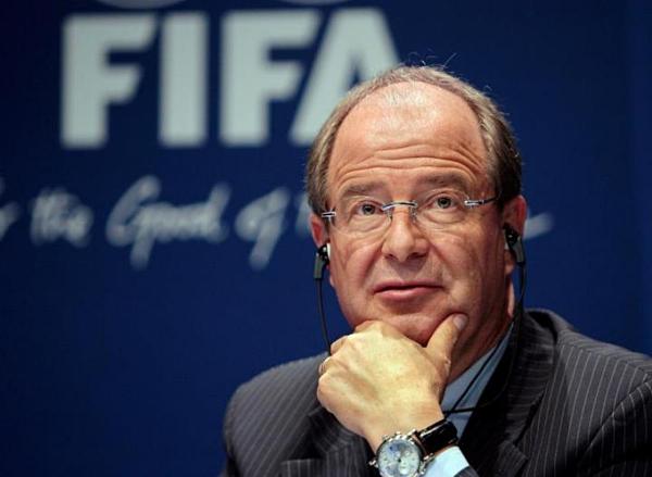 Cựu tổng thứ kí FIFA bị cáo buộc lừa đảo tại World Cup ở Đức - 2