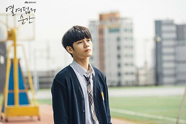 Hội mỹ nam trẻ tuổi đang gây chú ý trên màn ảnh Hàn