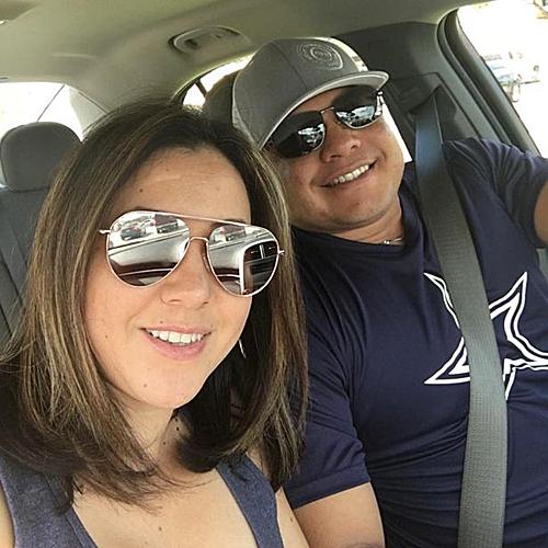 Cặp vợ chồng sinh sống tại thành phố Houston, bang Texas đã thiệt mạng.